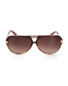 Vivienne Westwood Womens Red 751 Sunglasses