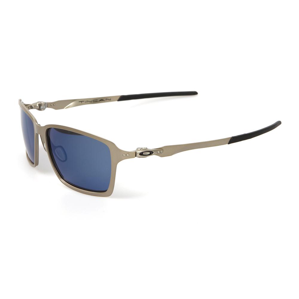 Oakley Tincan Sonnenbrille Light/Ice Iridium r8GLPOz7jV