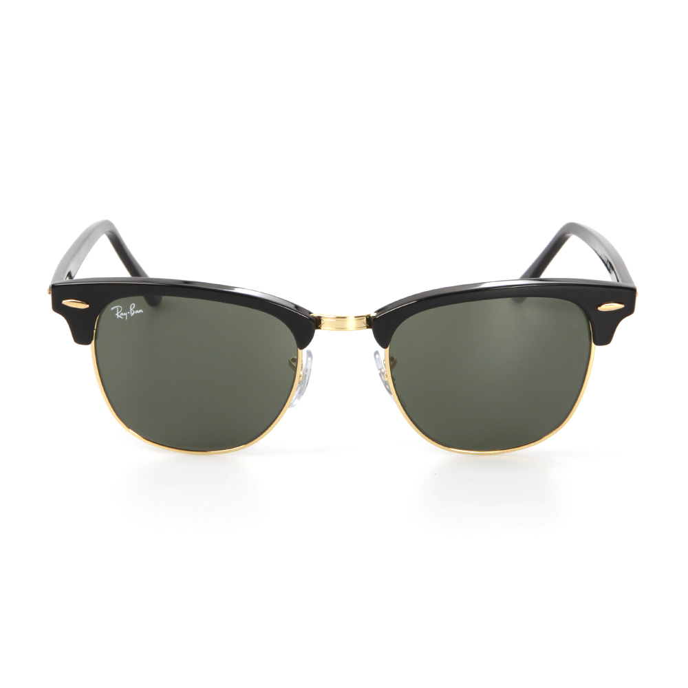 ORB3016 Clubmaster Sunglasses main image