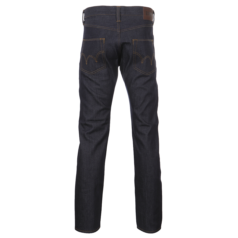 Compact Denim Relaxed Tapered Jean main image