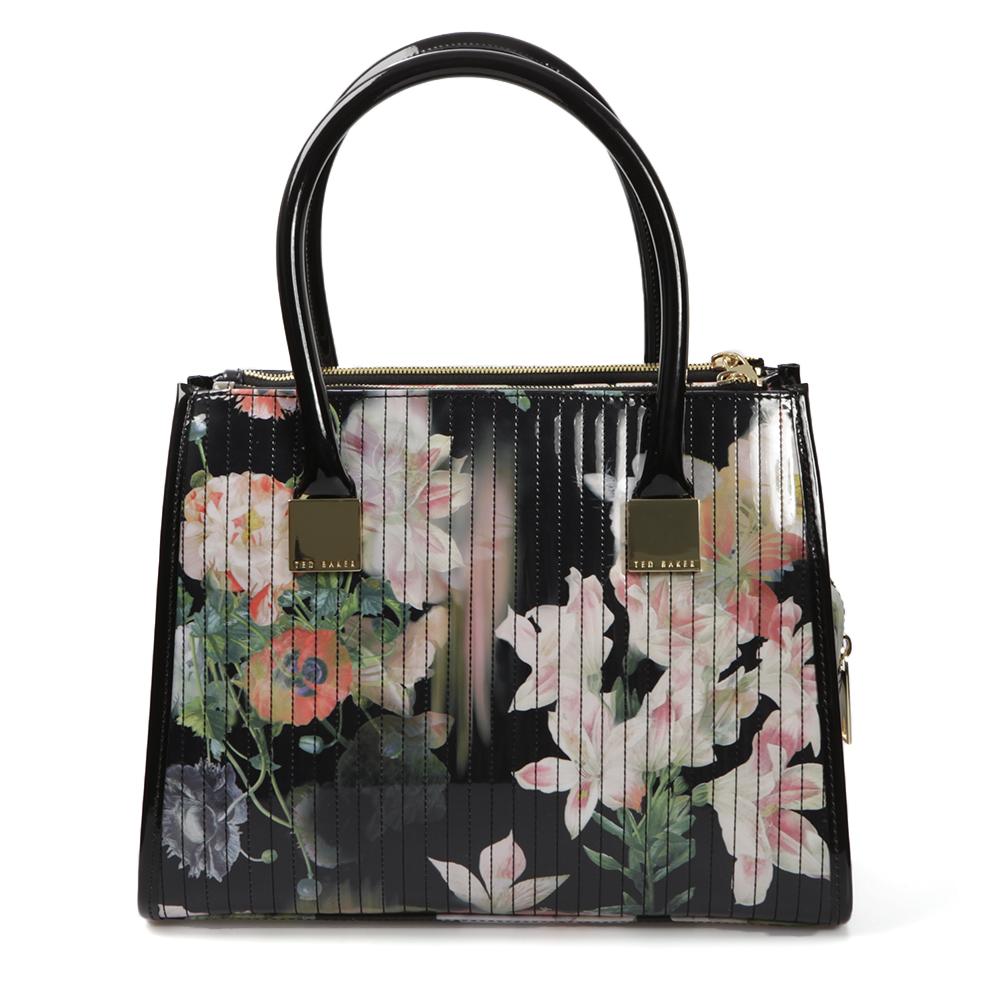 f9c1deae71e Ted Baker Odele Opulent Bloom Print Tote Bag | Masdings