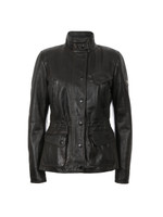 Notting Hill Leather Jacket