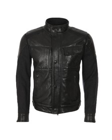 Matchless Mens Grey Brooklands Blouson
