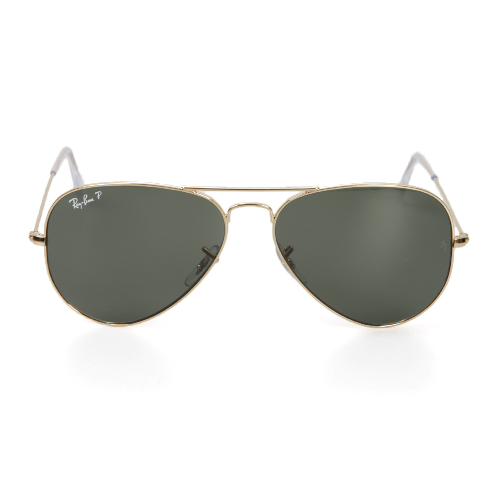 ORB3025 Aviator Sunglasses main image