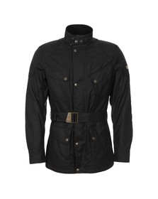 Matchless Mens Black Streetfarer Jacket