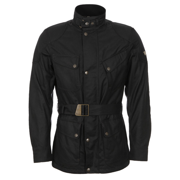 Matchless Mens Black Streetfarer Jacket main image