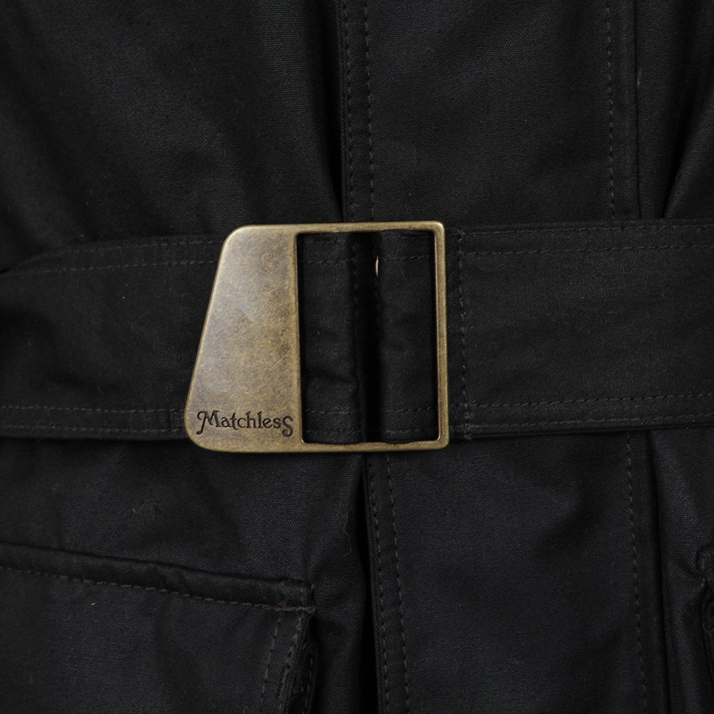 Streetfarer Jacket main image