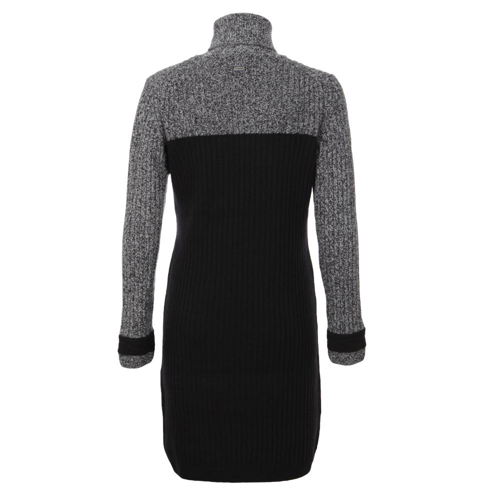 Rebecca Knitted Jumper Dress main image