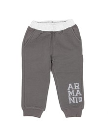 Armani Junior  Boys Grey ZDP01 Baby Jogger
