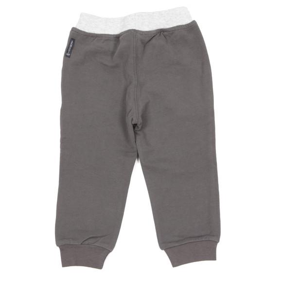 Armani Junior  Boys Grey ZDP01 Baby Jogger main image