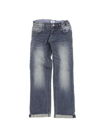 Armani Junior  Boys Blue Z4J08 Jean