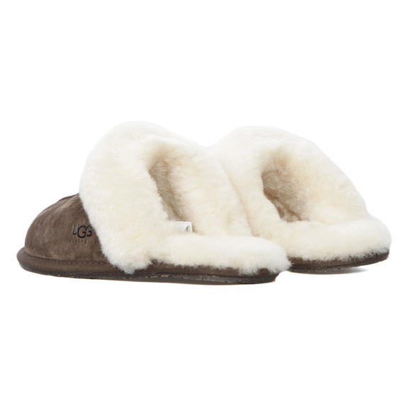 Ugg Womens Brown W Scuffette II Slipper main image