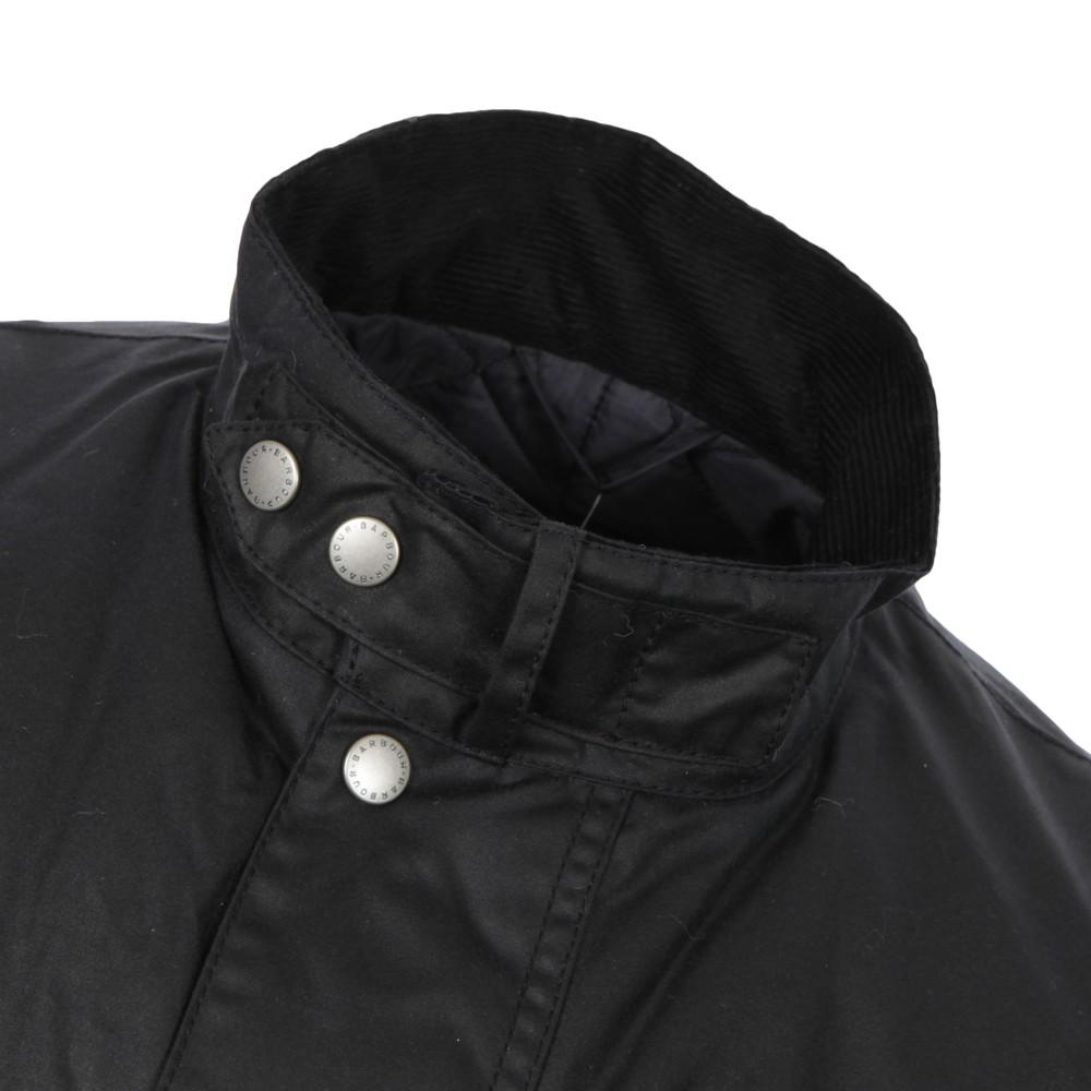 Duke Wax Jacket main image