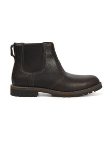 Timberland Mens Brown Larchmont Chelsea Boot