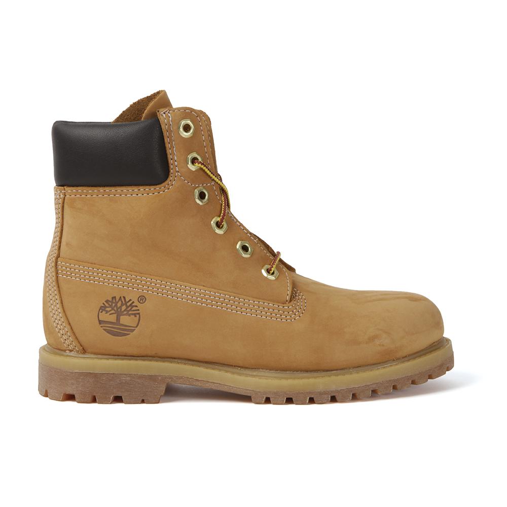 Timberland 6 Inch Premium Boot | scotts Menswear