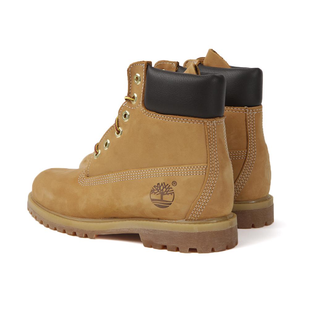 6 Inch Premium Boot main image