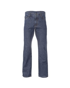 Paul & Shark Mens Blue Straight Leg Jean