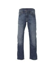 Gant Mens Blue Connecticut Jason Comfort Jeans