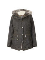 Barbour Olive Kelsall Winter Parka