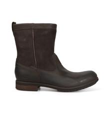 Ugg Mens Brown Lerette Boot