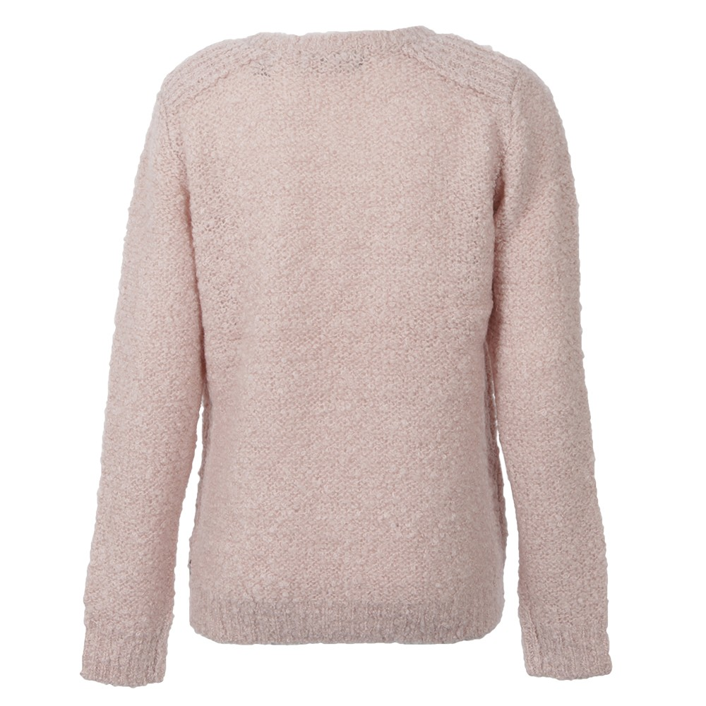 Boucle Knit In Beautiful Colour main image