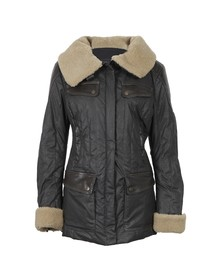 Matchless Womens Grey Sheffield Jacket