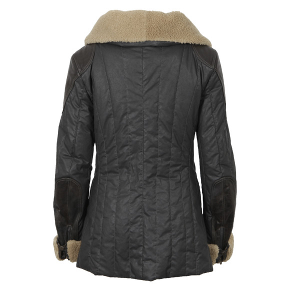 Matchless Womens Grey Sheffield Jacket main image