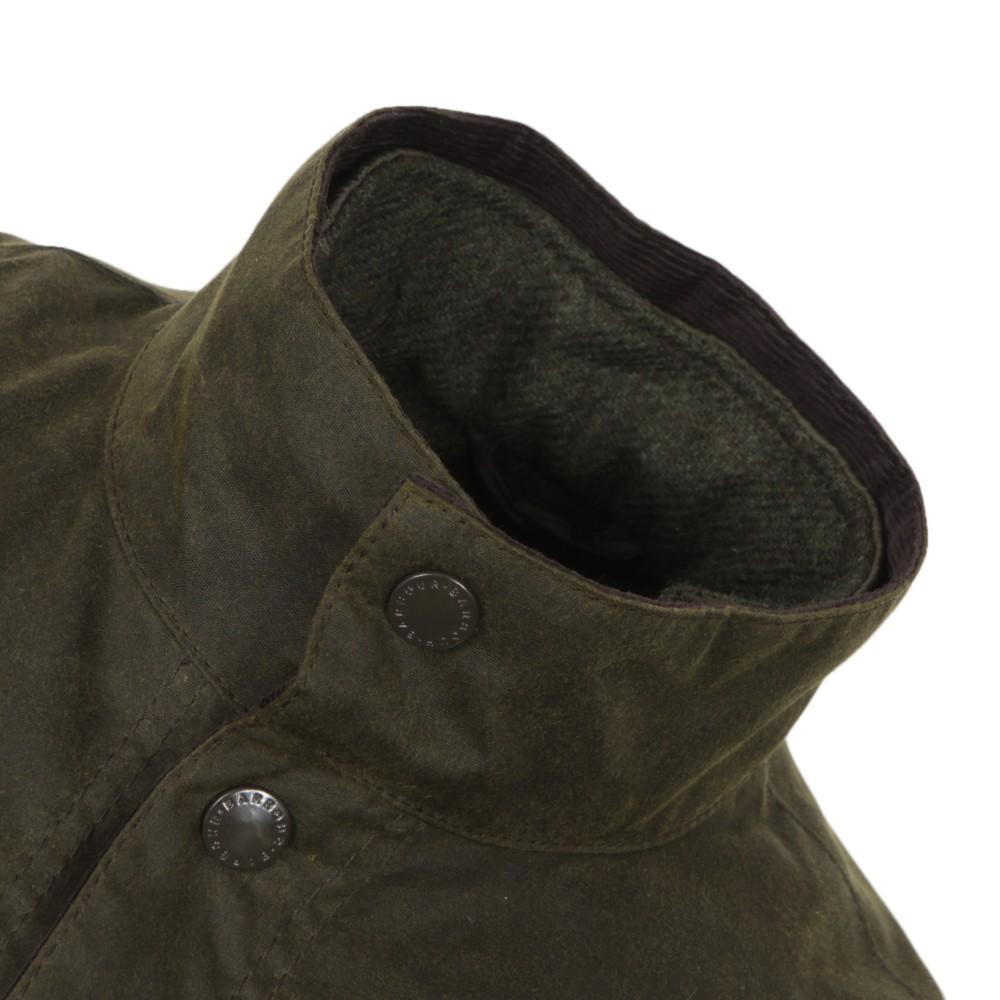 Ogston Wax Jacket main image