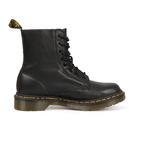 Dr. Martens Womens Black Pascal Boot