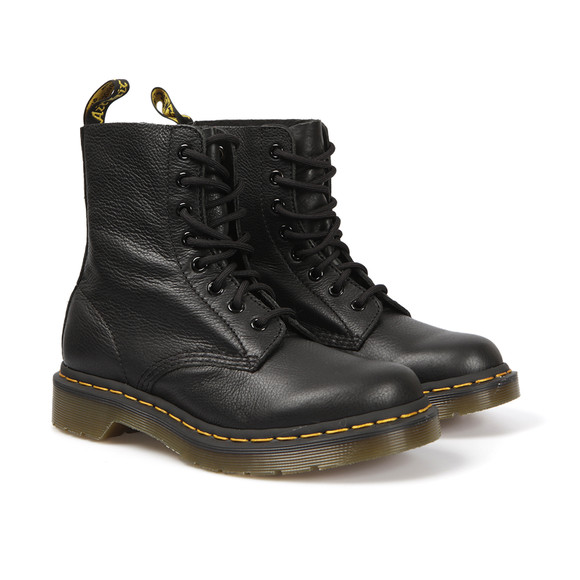 Dr. Martens Womens Black Pascal Boot main image