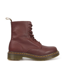 Dr Martens Womens Red Pascal Boot