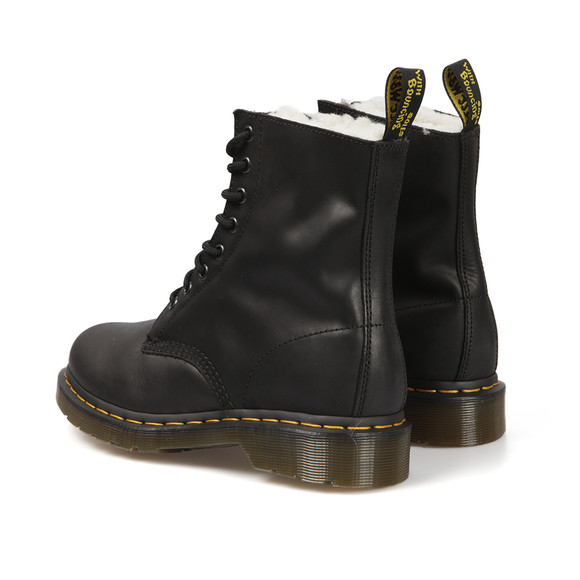 Dr. Martens Womens Black Serena Boot main image