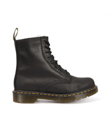Dr. Martens Womens Black Serena Boot