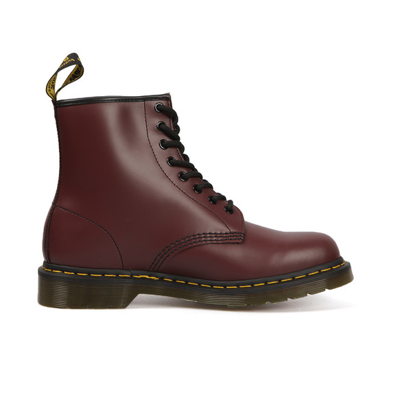 Dr Martens Mens Red 1460 Boot main image