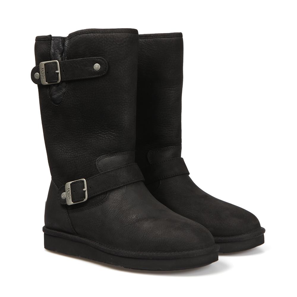 082b2e8df55 Womens Black Sutter Boot