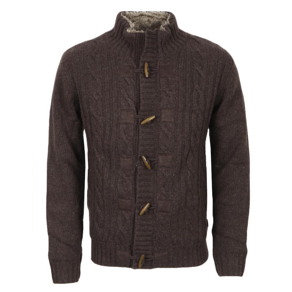 Fynch Hatton Button Cardigan   Masdings 6965c03f8086