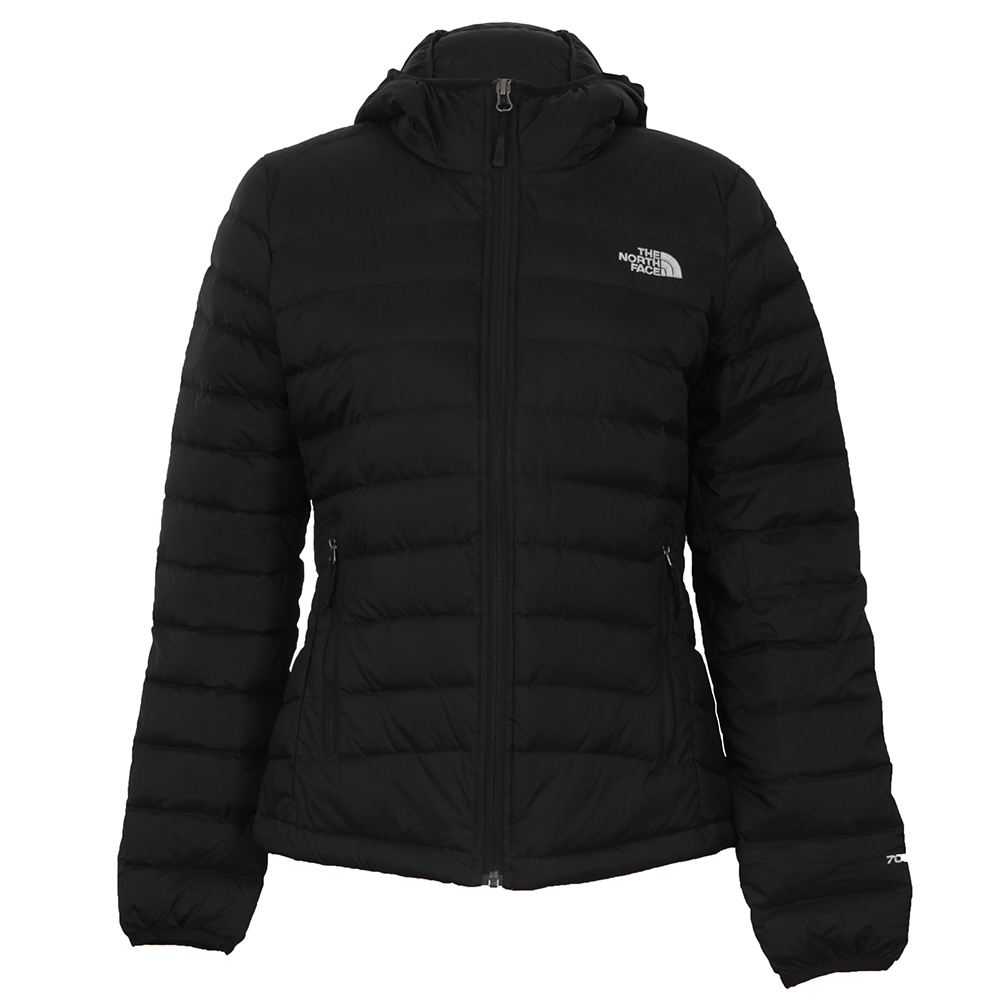 The north face women's mistassini down jacket 2018