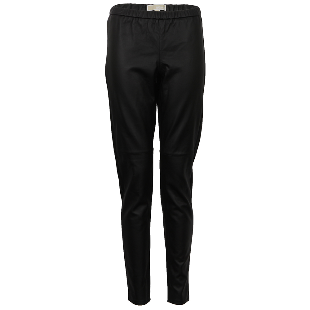 Faux Leather Legging  main image