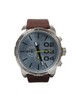 DZ4330 Franchise 51 Extra Large Chrono Watch