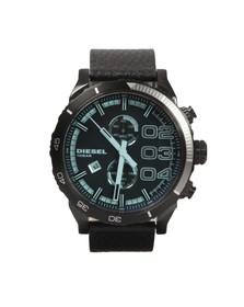 Diesel Mens Black Diesel DZ4311 Franchise 2.0 Watch