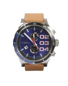 Diesel Mens Brown DZ4322 Watch