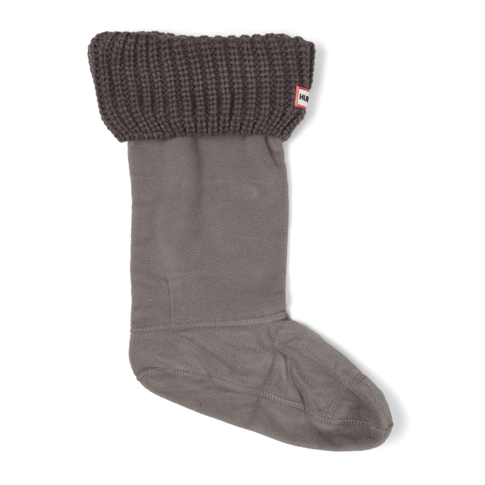 Half Cardigan Boot Sock main image