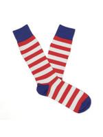 Lighthouse Socks