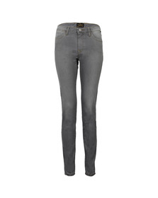 Vivienne Westwood Anglomania Womens Grey Monroe Jegging