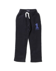 Hackett Boys Blue Number Jog Pants