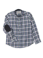 Armadale Check Shirt