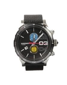Diesel Mens Black DZ4322 Watch