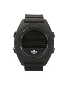 Adidas Originals Mens Black Calgary Digital Watch
