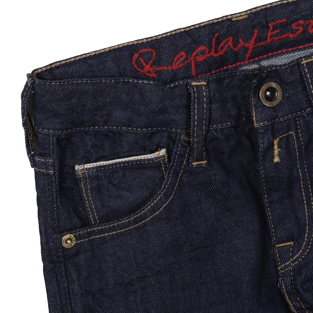 Boys SB9139 Slim Jean main image