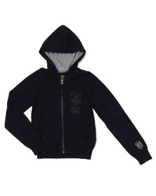 Replay Boys Blue G21400 Hoody
